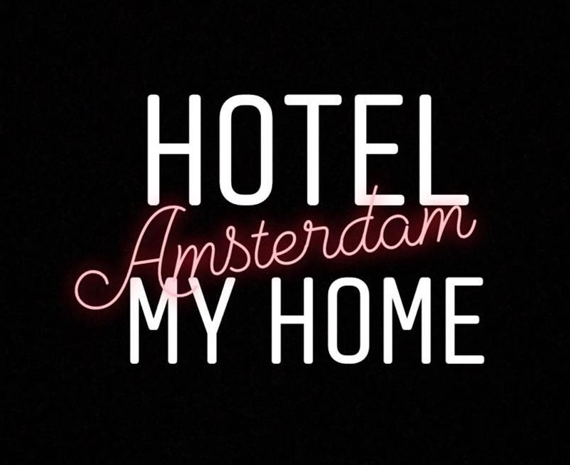 Amsterdam budget hotel My Home