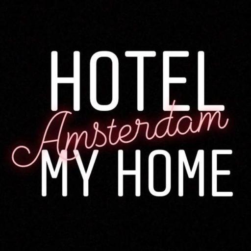 Amsterdam Budget Hotel - My Home